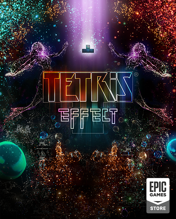 Tetris Effect PC – Epic Games Store