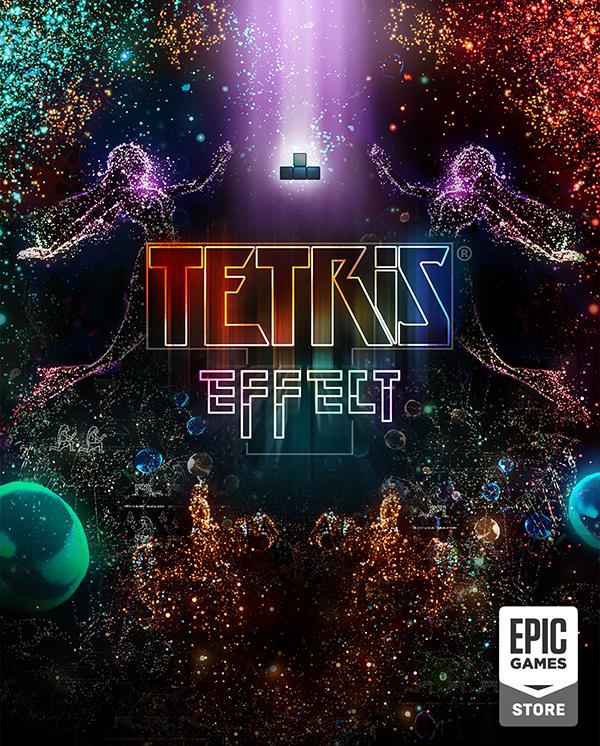 Tetris Effect PC – Epic Games Store