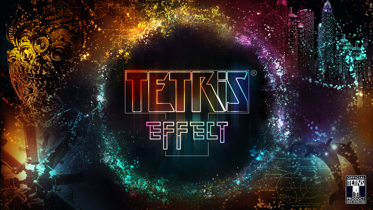 Image result for tetris effect